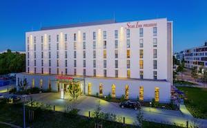 Star Inn Hotel Premium Munchen Domagkstrasse, by Quality