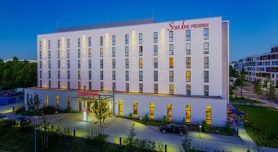 Star Inn Hotel Premium Munchen Domagkstrasse, by Quality