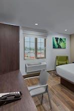 Extended Suites Cancun Cumbres