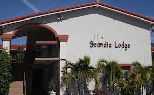Scandia Lodge