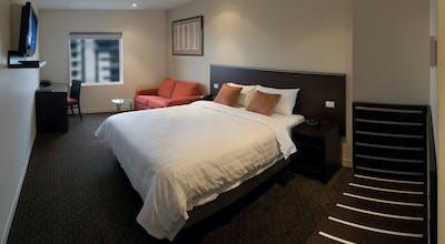 Atlantis Hotel, Melbourne