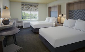 Holiday Inn & Suites Savannah Airport Pooler