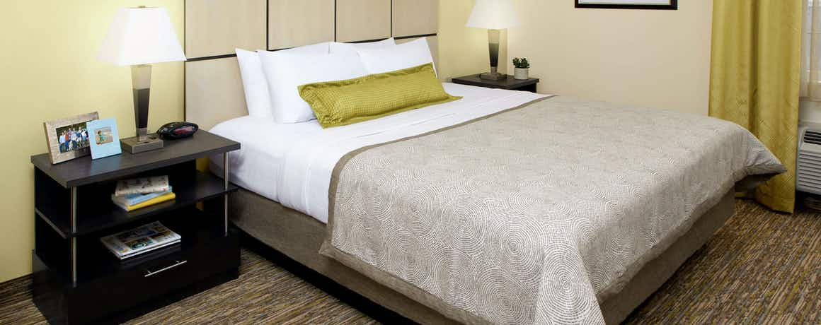Candlewood Suites Grand Prairie Arlington