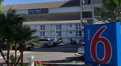 Motel 6 - Fountain Valley/Huntington Beach