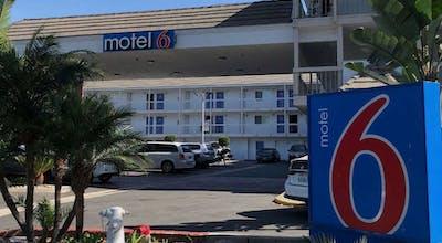 Motel 6 - Fountain Valley/Huntington Beach