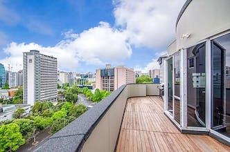 Ramada Suites Auckland, Federal Street