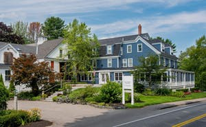 White Barn Inn & Spa