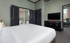 The Candler Hotel Atlanta, Curio Collection by Hilton - Highroller