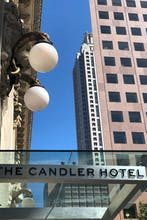 The Candler Hotel Atlanta, Curio Collection by Hilton - Highroller