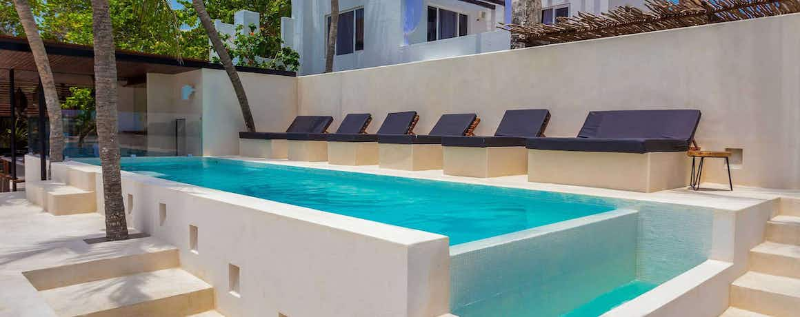 Lotus Beach Hotel - Adults Only