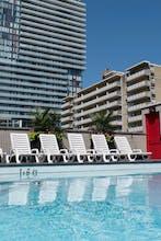 The Roehampton Hotel Toronto