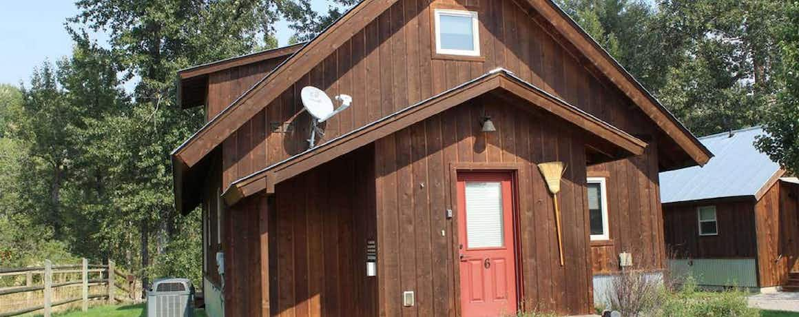 Methow River Lodge and Cabins
