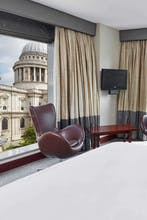 Leonardo Royal Hotel London St Pauls