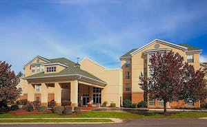 Homewood Suites by Hilton Boston/Billerica