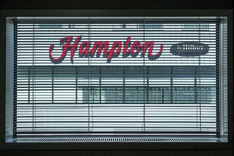 Hampton by Hilton London Gatwick Airport