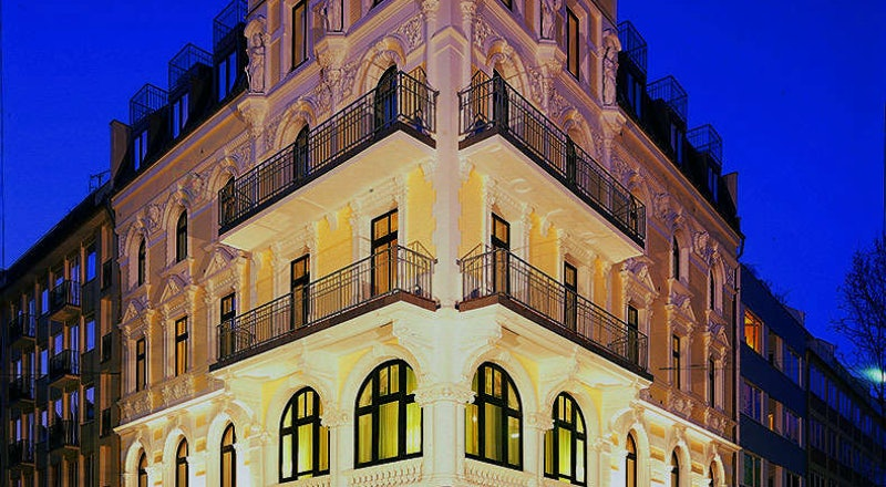 Last Minute Hotel Deals In Düsseldorf Hoteltonight