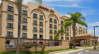 Hampton Inn Los Angeles/Carson