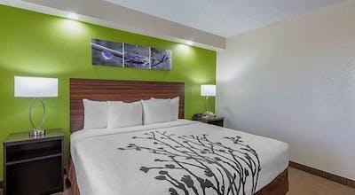 Sleep Inn near Busch Gardens/USF