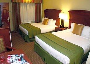 Quality Inn & Suites, Santa Cruz Mountains