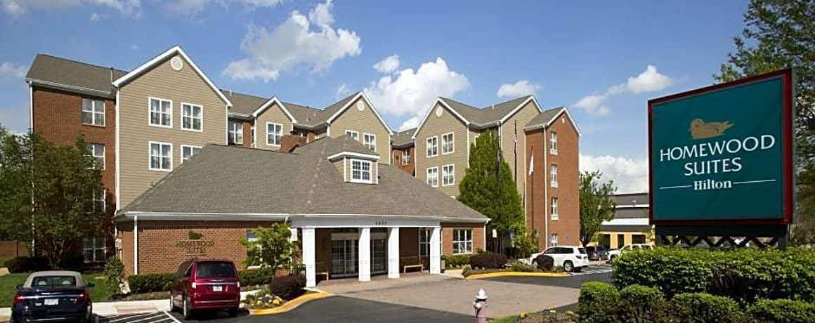 Homewood Suites by Hilton Alexandria / Pentagon South