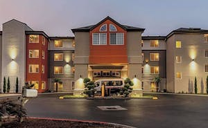 Clarion Hotel Portland Airport