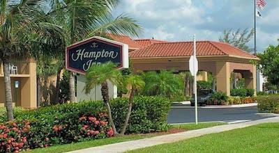 Hampton Inn - Jupiter/Juno Beach