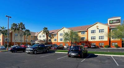 Extended Stay America Suites Phoenix Mesa