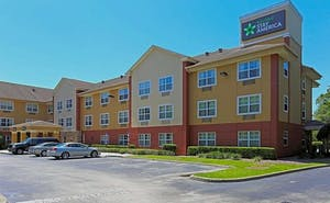 Extended Stay America Suites Orlando Lk Mary 1036Greenwood B