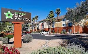 Extended Stay America Suites Phoenix Biltmore