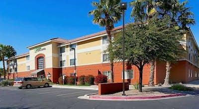 Extended Stay America - Phoenix - Scottsdale