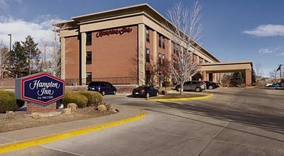 Hampton Inn Denver-Northwest/Westminster