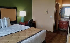 Extended Stay America-Orlando-Southpark-Commodity Circle