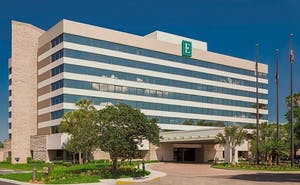 Embassy Suites Orlando International Drive I Drive 360