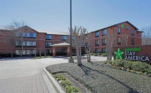 Extended Stay America Suites Dallas Farmers Branch