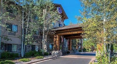 Comfort Suites Golden West on Evergreen Parkway
