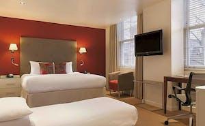 DoubleTree by Hilton London West End