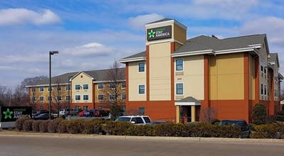 Extended Stay America Suites Chicago Hillside