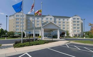 Hilton Garden Inn Owings Mills