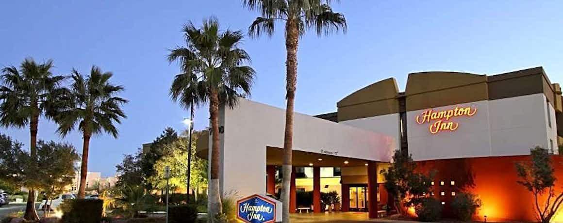 Hampton Inn Las Vegas