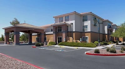Homewood Suites by Hilton Phoenix/Scottsdale