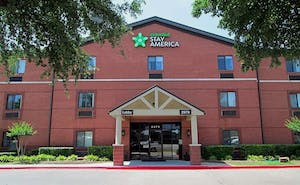 Extended Stay America Suites Dallas Market Center