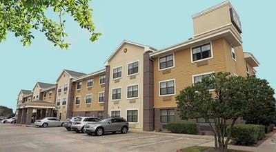 Extended Stay America Suites Houston Westchase Richmond