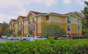 Extended Stay America Suites Orlando Theme Parks Vineland Rd