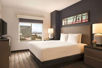 HYATT house Emeryville/San Francisco Bay Area