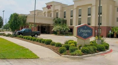Hampton Inn Houston-Pearland, TX
