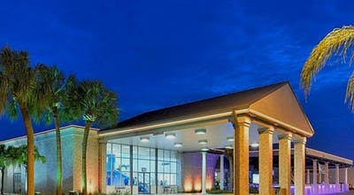 Clarion Inn and Conference Center Tampa - Brandon