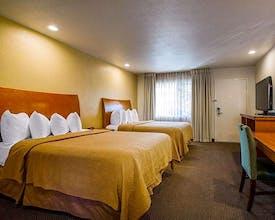 Quality Inn Santa Cruz