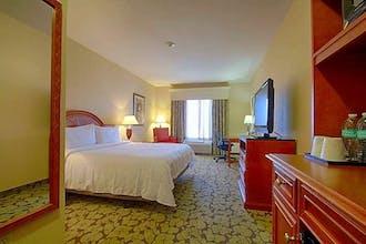 Hilton Garden Inn Las Vegas Strip South