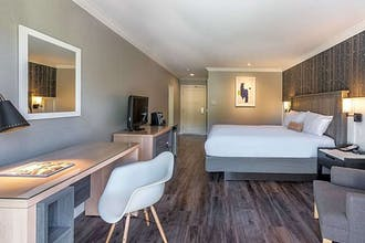 UpValley Inn & Hot Springs,an Ascend Hotel Collection Member