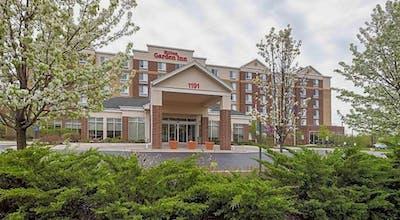 Hilton Garden Inn Schaumburg